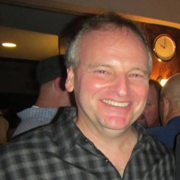 Image of Mike Krull