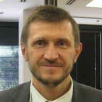Image of Mikhail Gavryuchkov