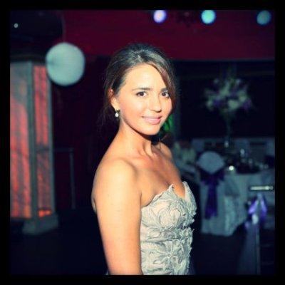 Image of Mila Cernovol