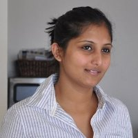 Image of Mili Jain