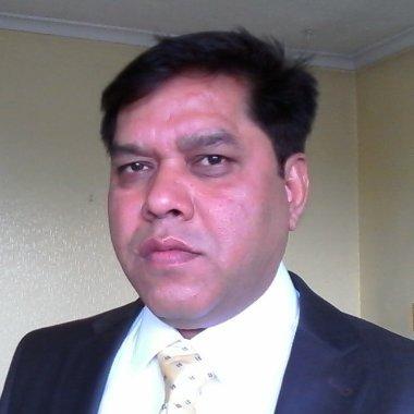 Image of Milind Naik