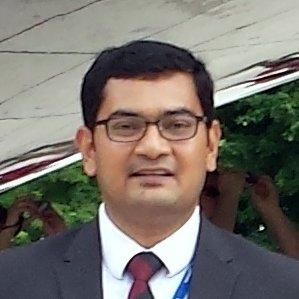 Image of Milin Shah