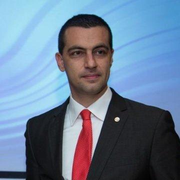 Image of Milos Radulovic