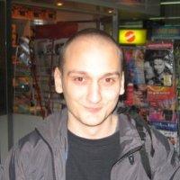 Image of Milos Tatarevic