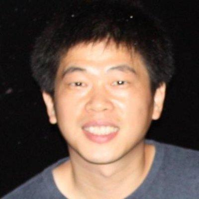 Image of Min Zhang
