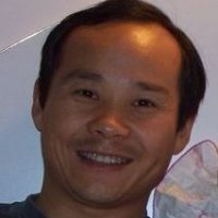 Image of Ming Zhao