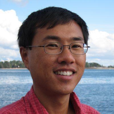 Image of Ming Lee