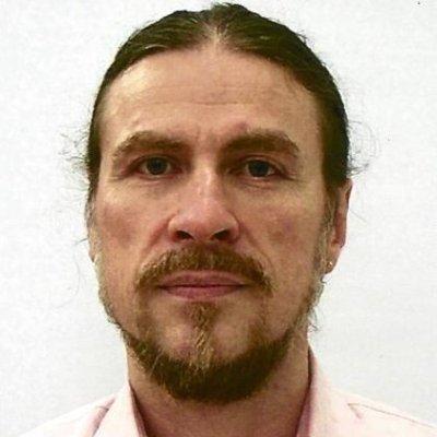 Image of Misha Pavlov