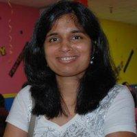 Image of Mita Desai