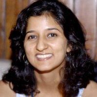 Image of Mithila Joshi