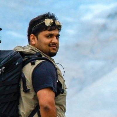 Image of Hitesh Mittal
