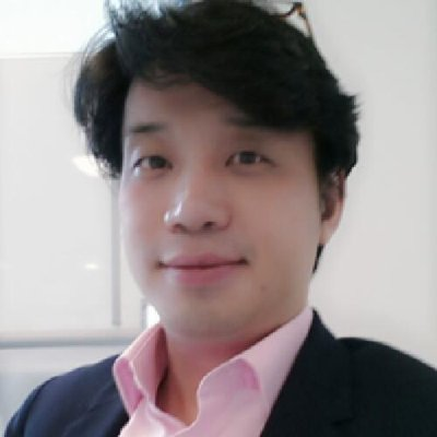 Image of Michael Jeon