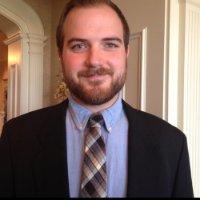Image of Michael Hiskey, MBA