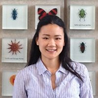 Image of Michelle Chow