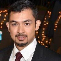 Image of Moeed Mirza