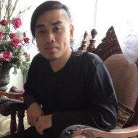 Image of Mohamad Iliyaza