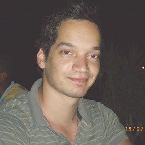 Image of Mohamed Rabea