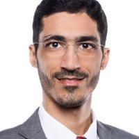 Image of Mohammad Qenai