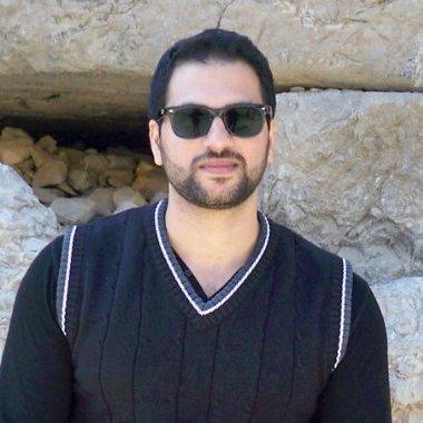 Image of Mohammad Yazdani