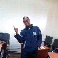Image of Mohammed Bah