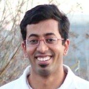 Image of Nikhil Mohan