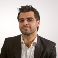 Image of Mohammed Owais
