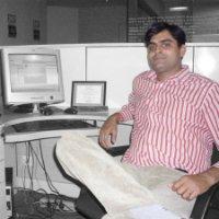 Image of Mohit Richhariya