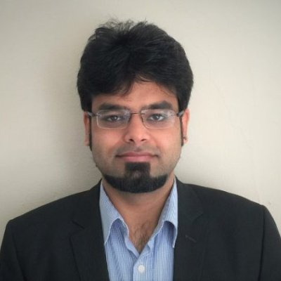 Image of Mohit A.