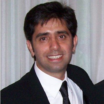 Image of Mohsen Arghavani