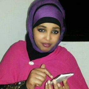 Image of Mona Mohamed