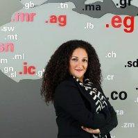 Image of Mona Mahdy