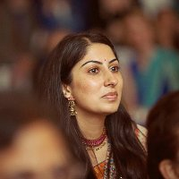 Image of Monica Bhanote