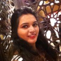 Image of Monica Bhati