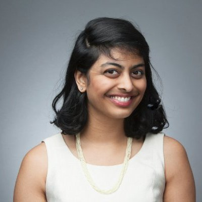 Image of Monica Bhide