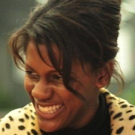 Image of Monique Woodard