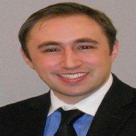 Image of Joseph Morrison, MBA