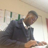 Image of Moses Alabi