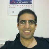 Image of Moshe Mishan