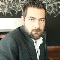 Image of Mounir Harfouche