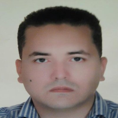Image of Mourad MIET