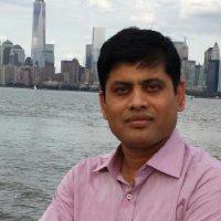 Image of Salman Mohammed