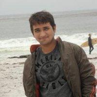 Image of Manan Shah