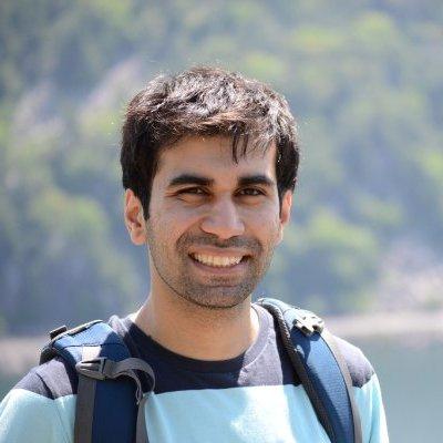Image of Mahdi Rahimi