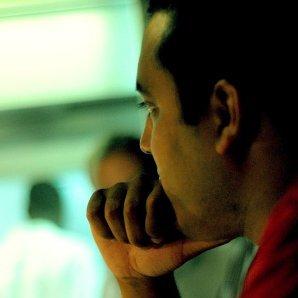 Image of Murali Suriar