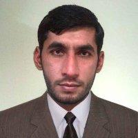 Image of Muhammad Ishaq Khan