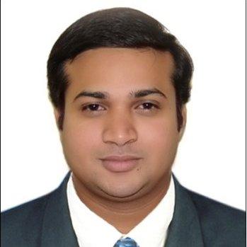 Image of Muhammed Shameer