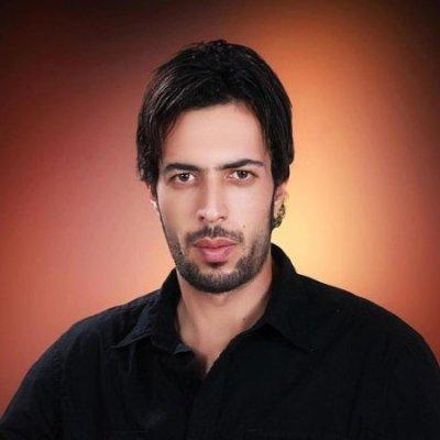 Image of Muhannad Jawarneh