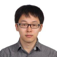 Image of Mujing Zhou