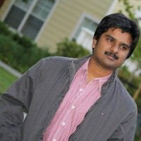 Image of Gopichand Mummineni