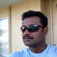 Image of Muneeswar Reddy